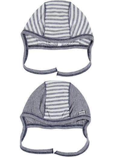 Bebetto Şapka Lacivert